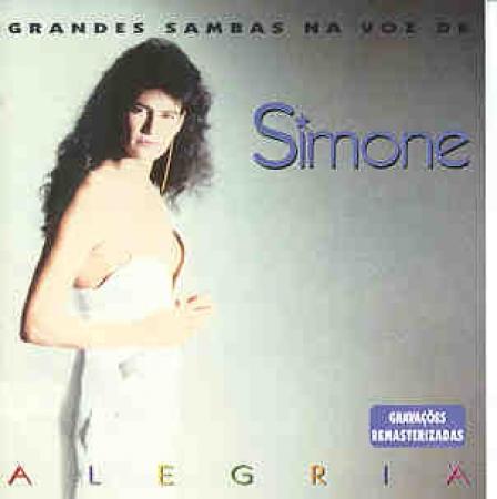 Simone - Grandes Sambas
